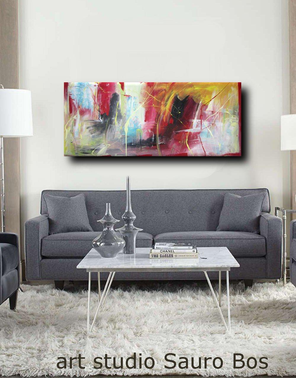 Quadri per case moderne uw36 regardsdefemmes - Idee per quadri moderni ...