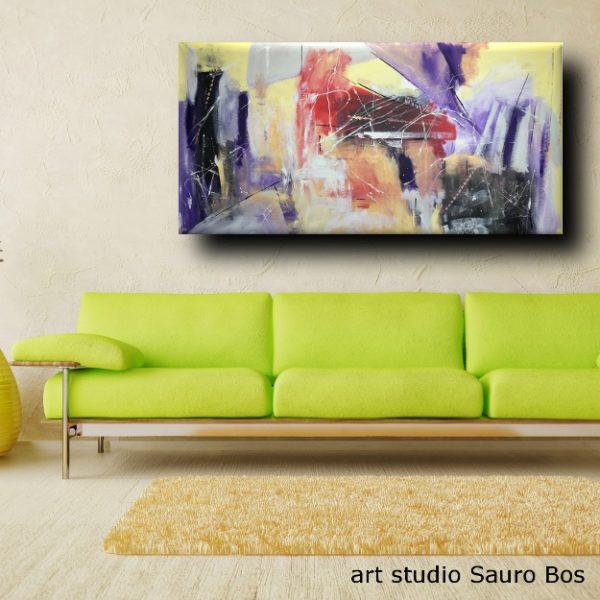 quadri per soggiorno