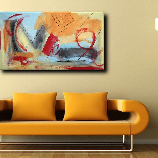 Quadri soggiorno moderno stunning quadri per soggiorno for Quadri classico moderno
