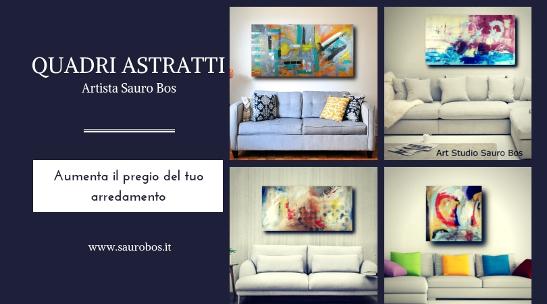 facebook ads - quadri moderni per soggiorno
