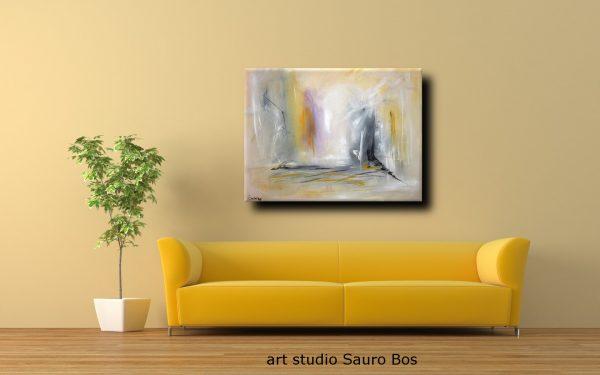 graziadivgiallo dipinto astratto per soggiorno 600x375 - dipinto astratto per soggiorno ufficio