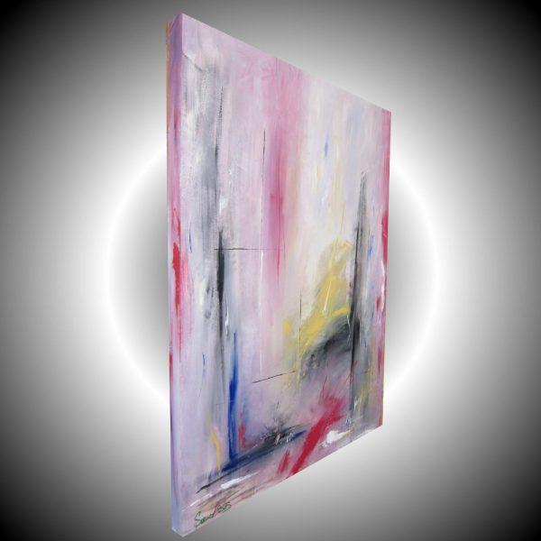 sintesidx 600x600 - quadro astratto verticale