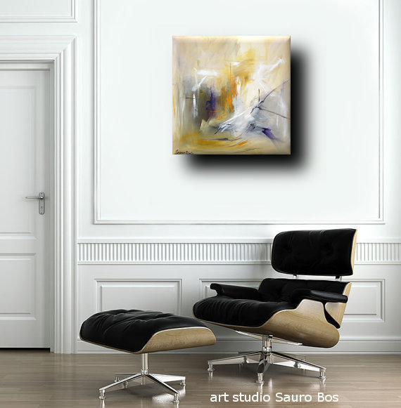 soffiopol - quadri astratti moderni