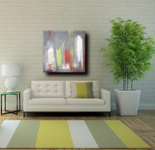 eroicodiv 600x583 - quadro astratto per soggiorno