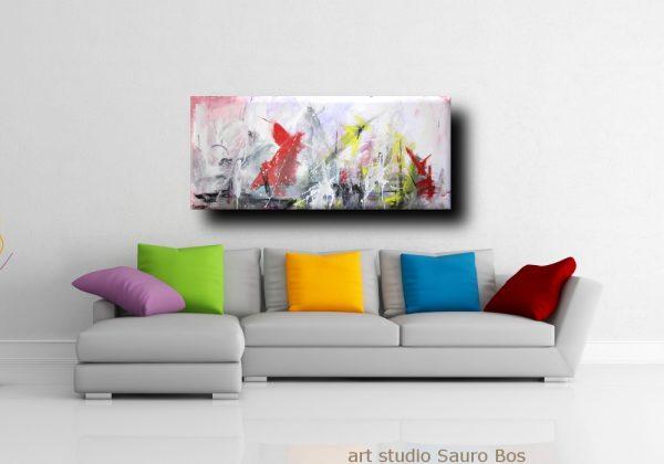 quadro astratto splashes soggiorno 600x420 - quadro astratto per soggiorno