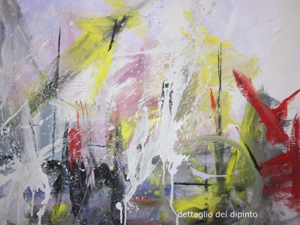 quadro astratto splashesdett1 600x450 - quadro astratto per soggiorno