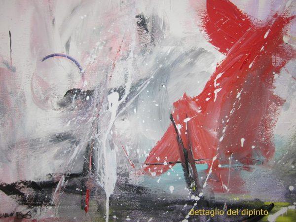 splashes quadro astratto dett.jpg 600x450 - quadro astratto per soggiorno