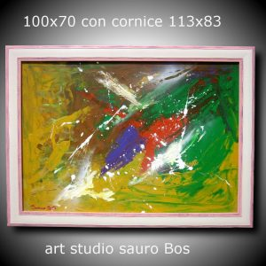 answer 300x300 - quadro astratto moderno con cornice