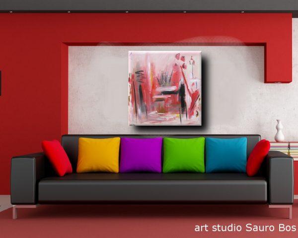 supply quadro astratto rosso nero 600x479 - quadro astratto per soggiorno 100x100x4 rosso