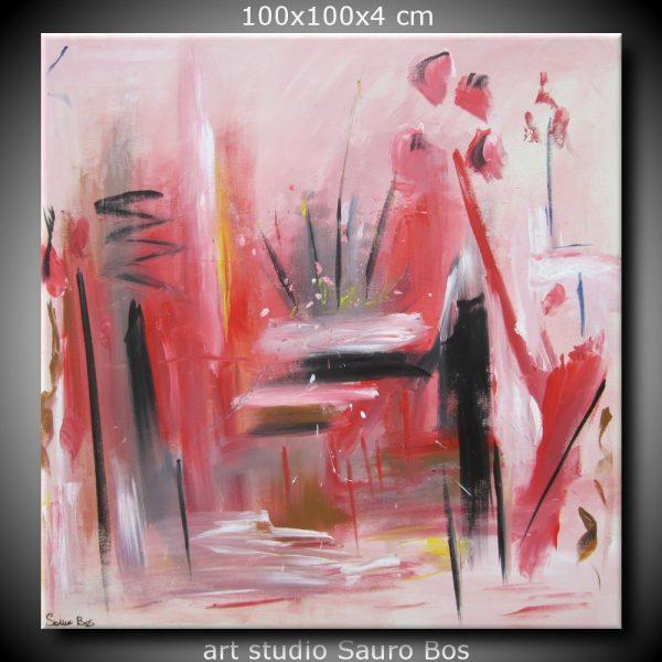supply quadro astratto100x100 600x600 - quadro astratto per soggiorno 100x100x4 rosso