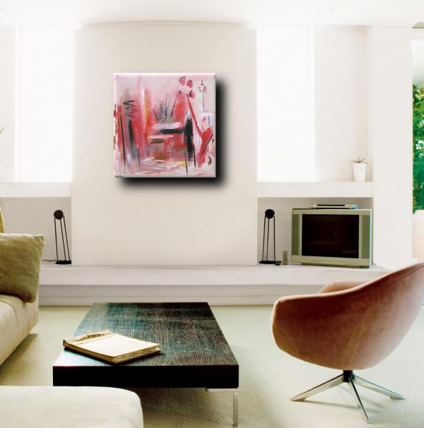 supply quadro astrattomoderno 600x606 - quadro astratto per soggiorno 100x100x4 rosso