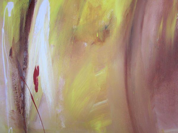 quadri astratti dettaglio abbracci 120x120 600x450 - quadro astratto moderno quadrato olio su tela 120x120