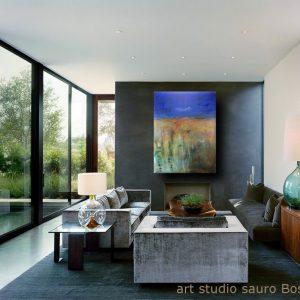 quadro astratto moderno sky 300x300 - quadro moderno per soggiorno
