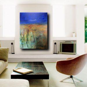 quadro moderno soggiorno sky 300x300 - quadro moderno per soggiorno