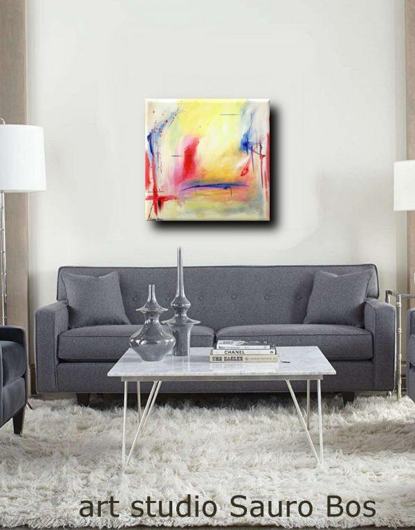 exist quadri moderni olio su tela 600x766 - quadro astratto quadrato 100x100