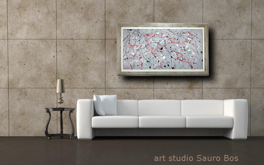 Stunning Quadri Astratti Moderni Photos - bakeroffroad.us ...