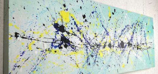 semplicemente fatto a mano quadri astratti 520x245 - quadri astratti su tela vendita