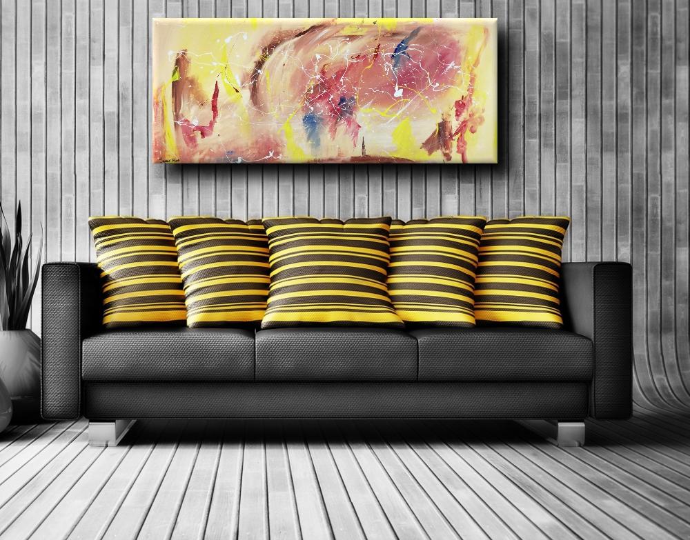 a16 quadri astratti interior - quadri astratti informali  a17