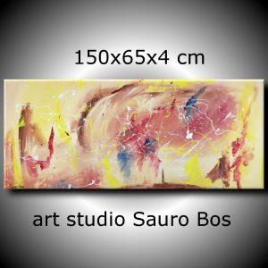 a17 quadri astratti olio su tela 300x300 - quadri astratti informali  a17
