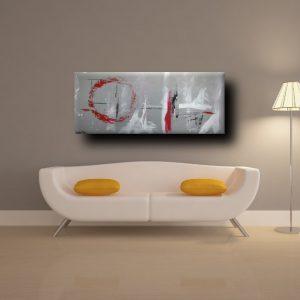 a21 quadri astratti grigio 300x300 - quadri astratti informali  a21