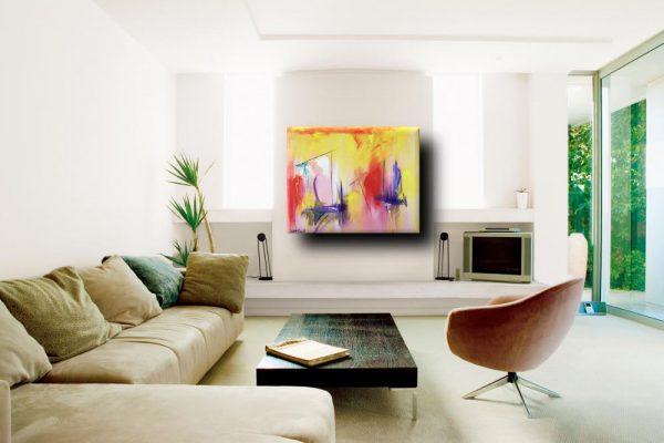 quadri astratti moderni fatti a mano a15 600x400 - quadro astratto quadrato 100x80