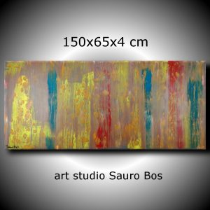 quadri astratti olio su tela a16 300x300 - quadri astratti informali  tinta tortora