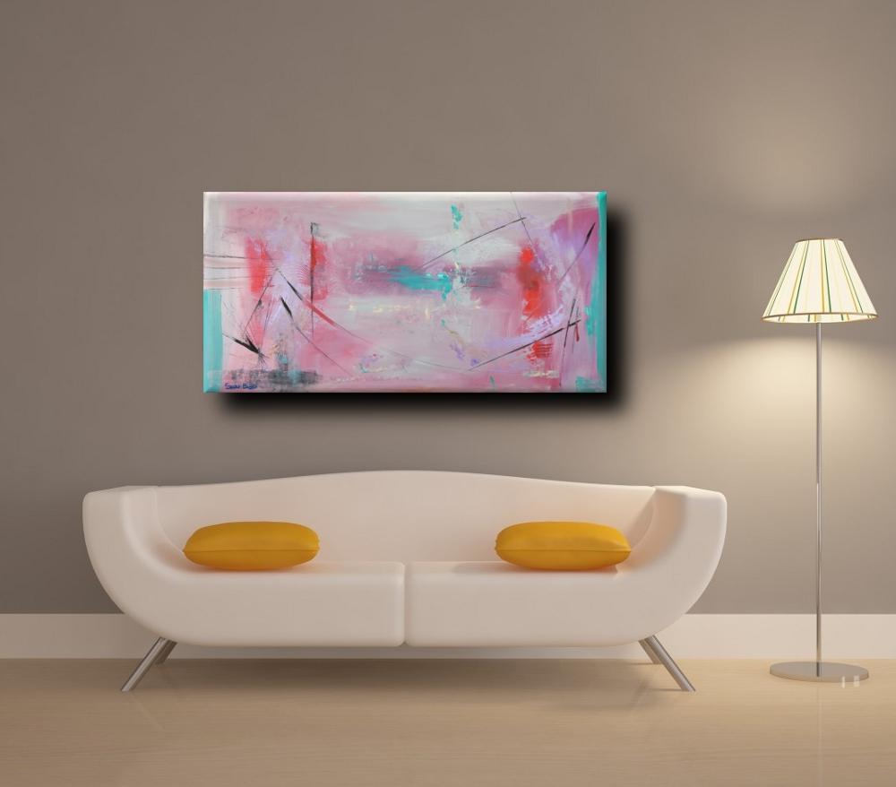 quadri moderni 120x60 per soggiorno ed ufficio
