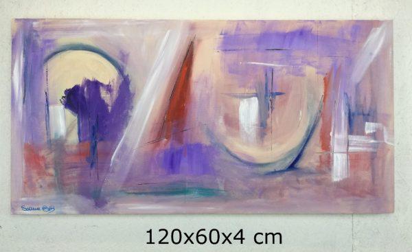 paesaggioastrattob8a 600x367 - quadri moderni ad olio colorati 120x60 per soggiono
