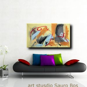 dipinti astratti moderni b40 300x300 - quadri astratti fatti a mano 120x60 xxl