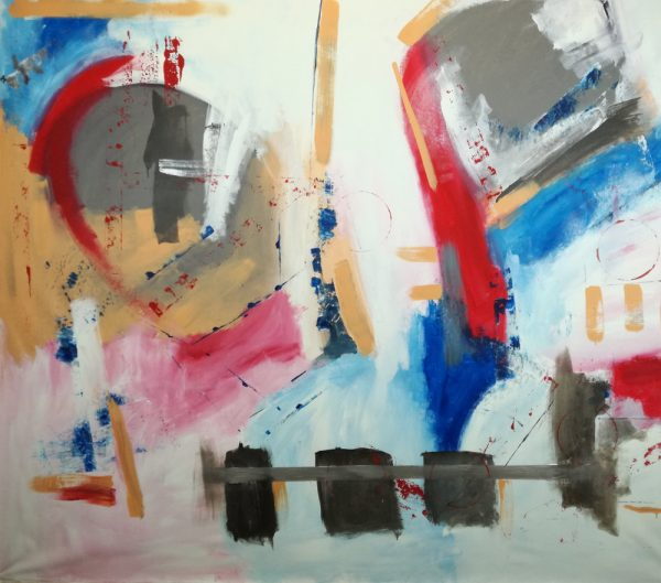 qiuadri moderni xxl b35b35 600x529 - dipinti moderni grandi dimensioni 155x130