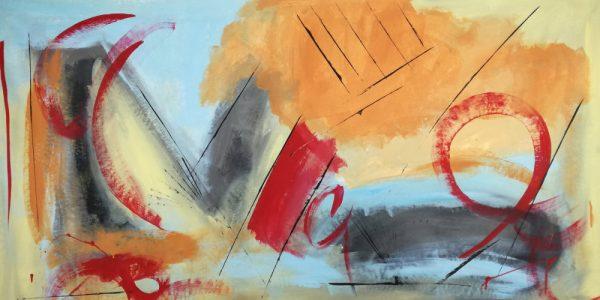 quadri astratti olio su tela b38 600x300 - quadri astratti fatti a mano 120x60 per soggiorno