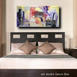 quadri astratti per camera da letto b33 300x300 - dipinti moderni grandi dimensioni 180x90 fatto a mano