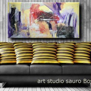 quadri astratti per soggiono moderno b33 300x300 - dipinti moderni grandi dimensioni 180x90 fatto a mano