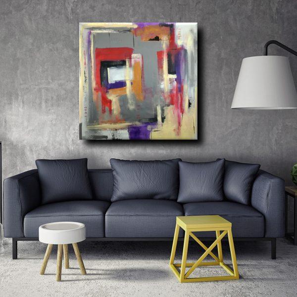 Awesome Quadri Moderni Astratti Photos - Home Design Ideas 2017 ...