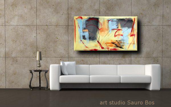 quadri moderni astratti grandi b39 600x375 - dipinti moderni fatti a mano 120x60