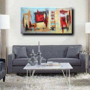 quadri moderni astrattiper soggiorno b34 300x300 - dipinti moderni grandi dimensioni 180x90 per soggiorno