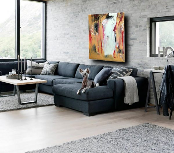 quadri moderni b33 sogg 600x530 - quadro moderno colorato per soggiorno 170x130