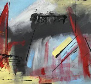 quadro moderni b48 300x278 - dipinto su tela 110x80 per soggiorno moderno su tela