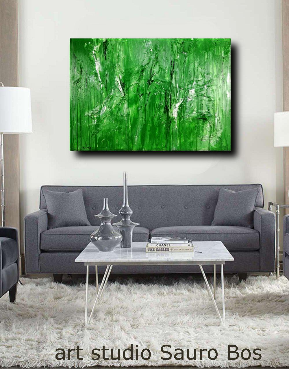 quadri moderni in rilievo 140x100 | sauro bos
