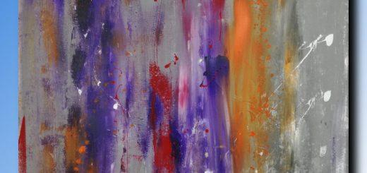astratto b61 520x245 - dipinti ad olio moderni