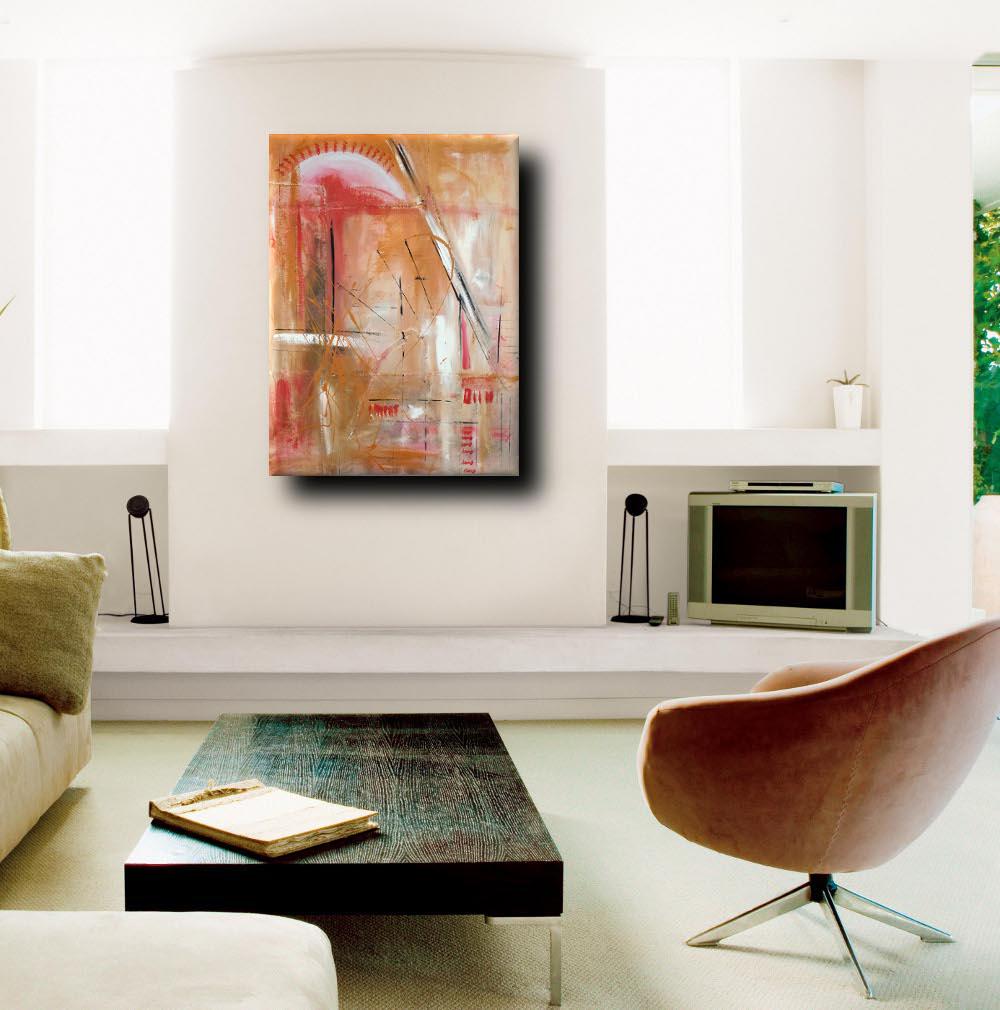 quadri astratti materici moderni | sauro bos