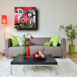 quadri moderni astratti colorati b71 300x300 - quadri astratti colorati 80x80