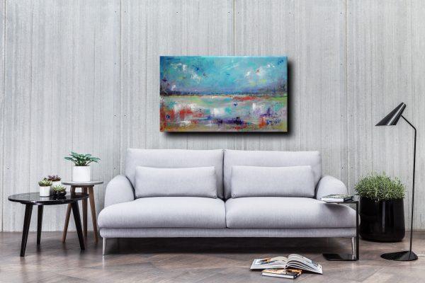 astratto paesaggio div c008 600x400 - dipinti astratti paesaggio120x60