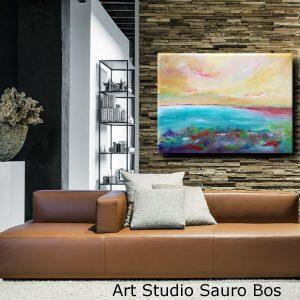 quadro moderno paesaggio a2 300x300 - quadri moderni fatti a mano paesaggio-120x90 xxl