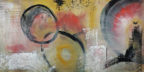 astratto c35 600x300 - dipinto astratto colorato 120x60