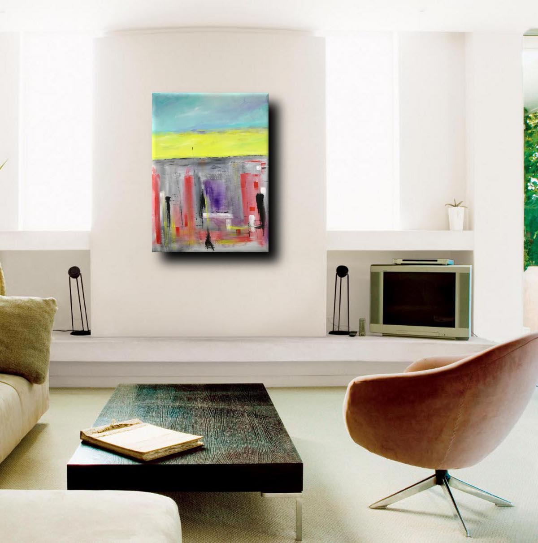 dipinti moderni 80x60