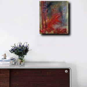 quadri moderni su tela c061 300x300 - Quadri Astratti Verticale