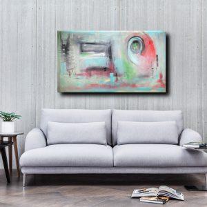 quadri modernic068 300x300 - quadri astratti informali per soggiorno 160x80
