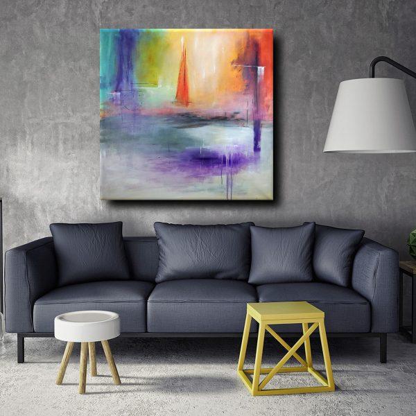 quadri-paesaggio-astratti-