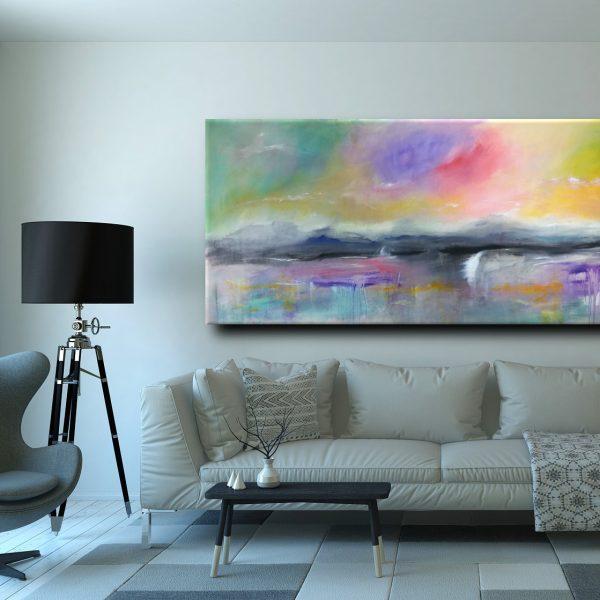 dipinti-moderni-paesaggio